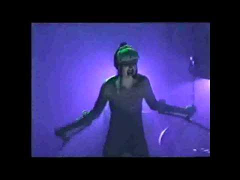 [05] Marilyn Manson - Mechanical Animals (London 1998)