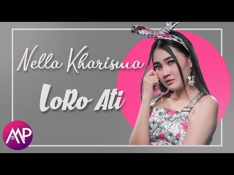 Dangdut - Nella Kharisma - Loro Ati (Official Video)