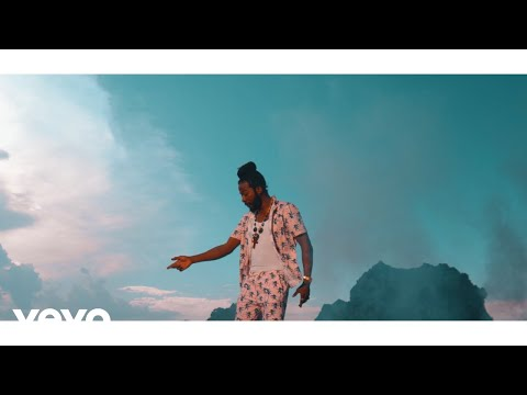 Gyptian - Something Special (Official Video)