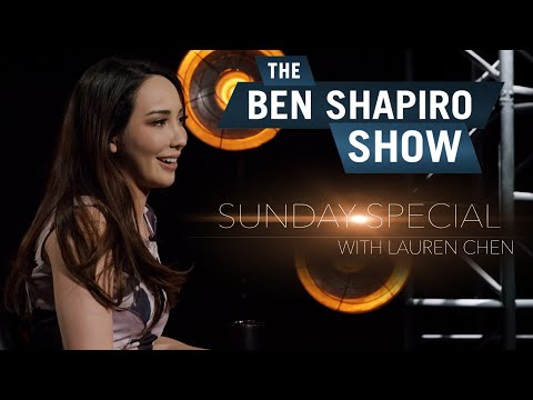 Lauren Chen | The Ben Shapiro Show Sunday Special Ep. 46