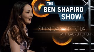 Lauren Chen  The Ben Shapiro Show Sunday Special Ep 46