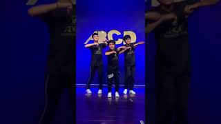 Bachpan Ka Pyaar | ABCD Dance Factory | Dance | Comedy | #Shorts