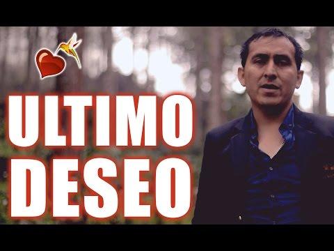 Corazón Serrano - Último Deseo (2015)