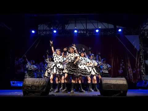 JKT48 -  Nanotenri 2018 SMA Labschool Cibubur
