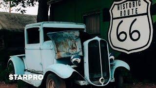 Flying Decibels - The Road