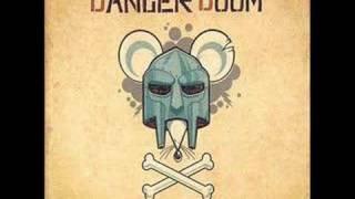 Danger Doom - Crosshairs