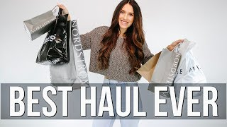BEST SHOPPING HAUL EVER! (i love clothes)