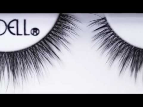 5881addeeea Ardell Faux Mink Lashes #ARDELLFAUXMINK Luxuriously Lighweight with  Invisiband Madame Madeline