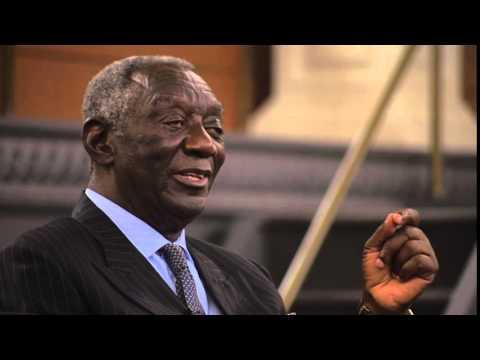 Black Association of Rhodes Scholars and 2014 Intercollegiate Model African Union Summit  2 of 2