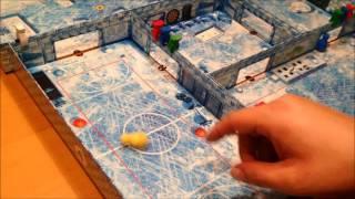 Spielstil.net - ICECOOL - Amigo Spiele - 2016