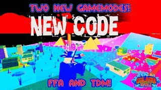 *NEW* PYRAMID CASH CODE ON ROBLOX ISLAND ROYALE!!! #46