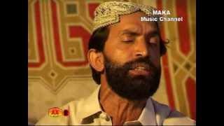 Malik Tu Be Tu Dar - Syed Wazeer Ali Shah