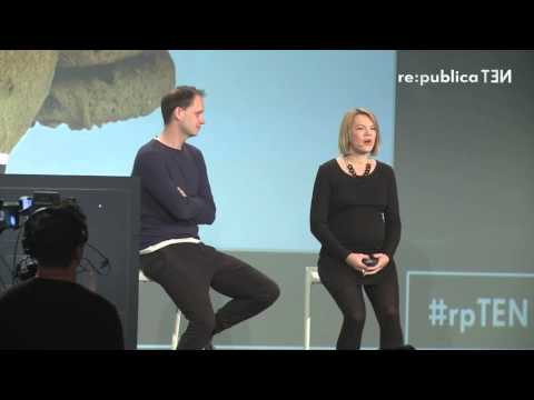 re:publica 2016 – I'm better than ads – helping journalists make money online on YouTube
