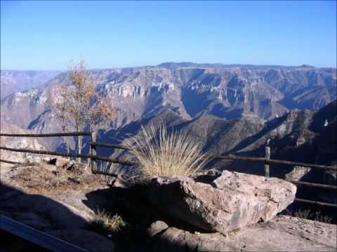 El Corrido de Chihuahua - Coyote Country Music