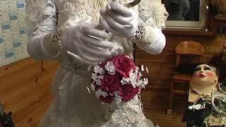 Pics Bondage wedding