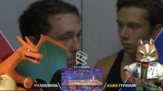 Smashcode 9/6/18 - PH | Shenron vs Kuma | Typhoon - Winners Round 1