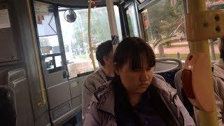Чехов, маршрут 25: ЛиАЗ-4292.60, ЕС 899 50