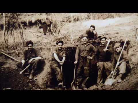 Memories Of The Korean War