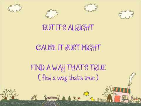 Barbie And The Diamond Castle - We're Gonna Find It ( Pop Version ) W/lyrics