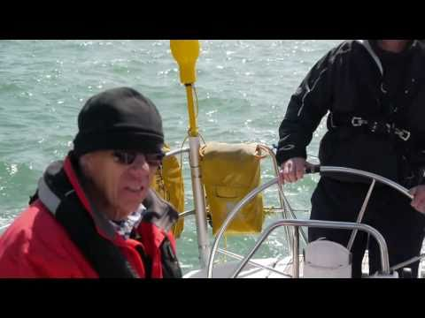 Yachtmaster Offshore Prep & Exam at UKSA Cowes