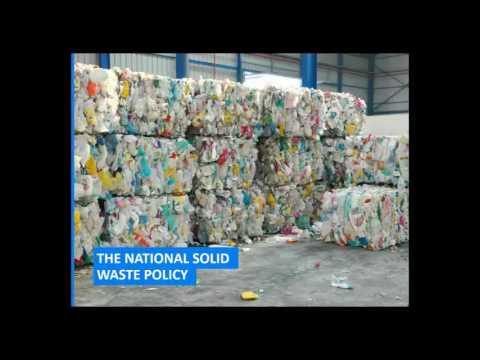 Brazilian Waste Panorama (Municipal Solid Waste, Petroleum Coke, Coal, & and E-Waste)