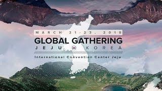 2018 Global Gathering - French - Session 5