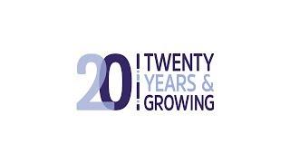 GA International - 20 Years and Growing