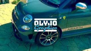 Video OLYJO Graphics - Vinyl Removal & Fitting download MP3, 3GP, MP4, WEBM, AVI, FLV Agustus 2017
