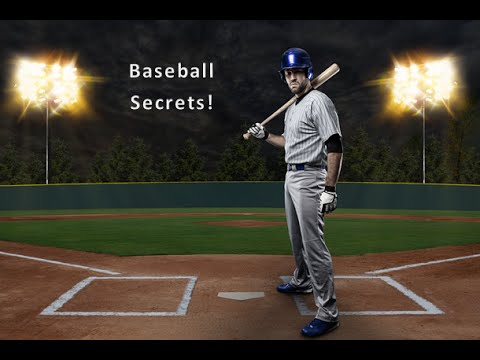 Better Baseball - How To Become A Better Baseball Player - Baseball Training Lessons 1