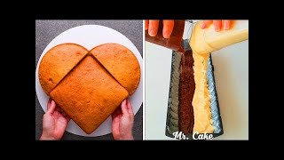 How To Make Chocolate Cake Decorating 2018 - Top 20 Amazing Chocolate Cake IDeas Compilation 2018