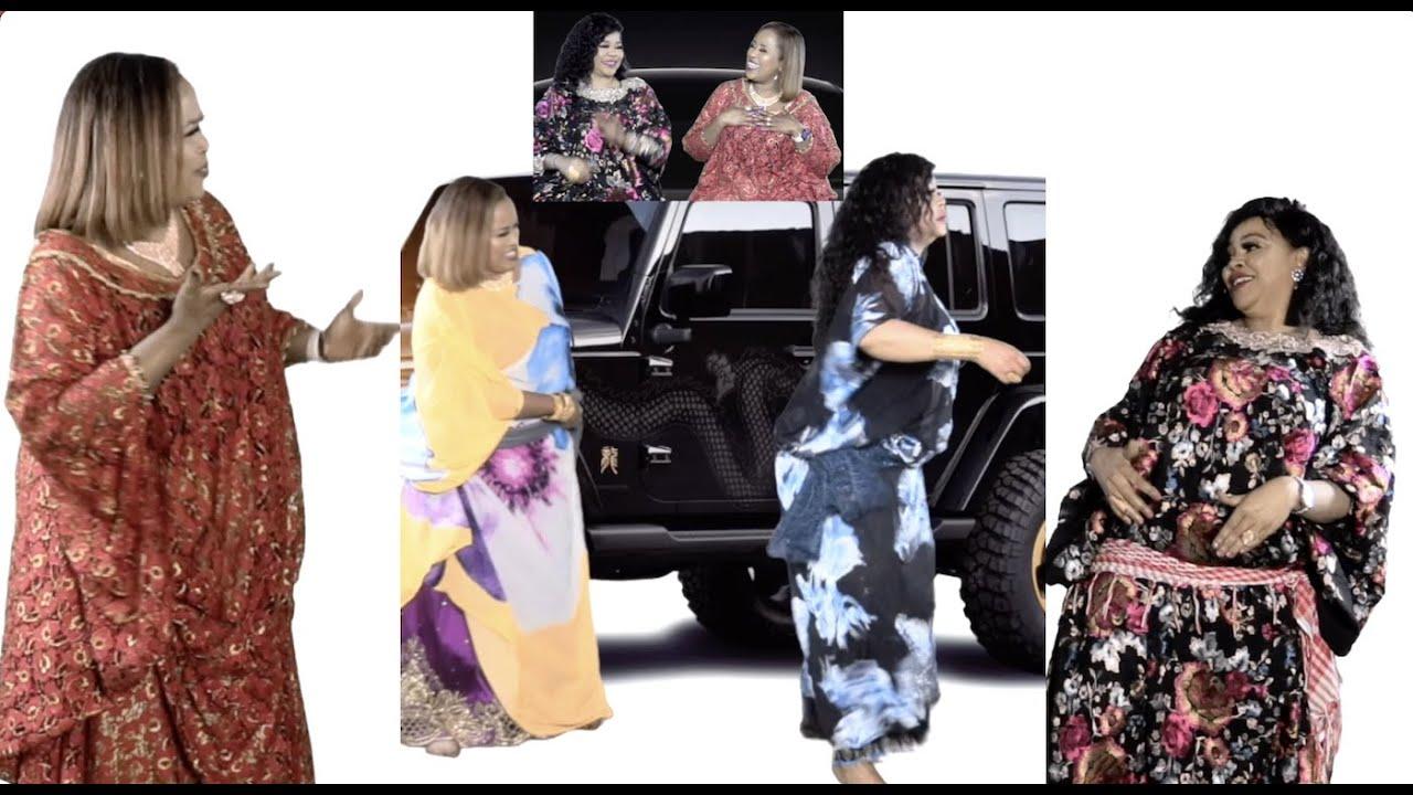 Download Niikada aduunka Heestii Youtube-ka laga saaray ee Laki Waceys iyo Fadumiina ee  Waaberi waa tan