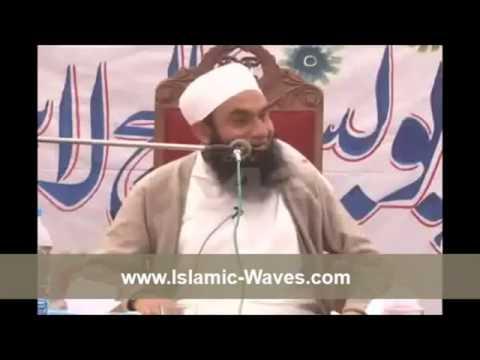 Maulana Tariq Jameel - Office Life & Islam (Police College Lahore 2013)