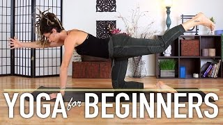 Yoga For Back Pain - 30 Minute Stretches For Sciatica & Back Pain Relief