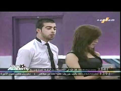 star academy 8.25/4/2011.ايفال محمد رافع .mohamad rafe3