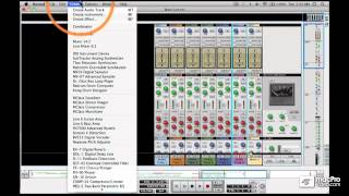 Record 101: Core Propellerhead Record - 01 Understanding what Record Is