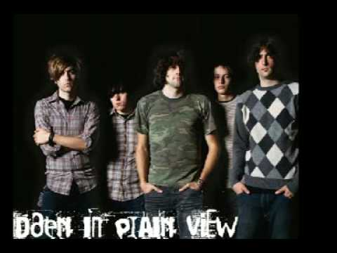 hidden in plain view Hidden in plain view is hidden in plain view's eponymous drive-thru records debut the cd was issued on november 11, 2003 and marks the band's third release, after.