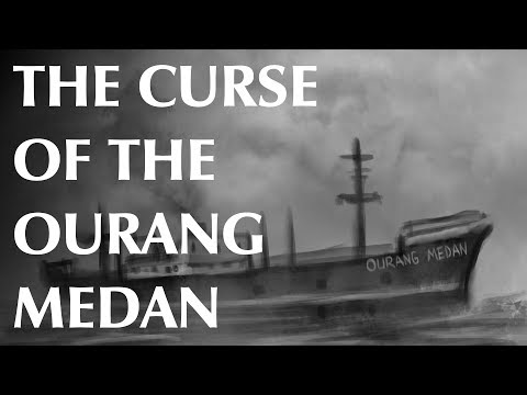 The Curse of the Ourang Medan