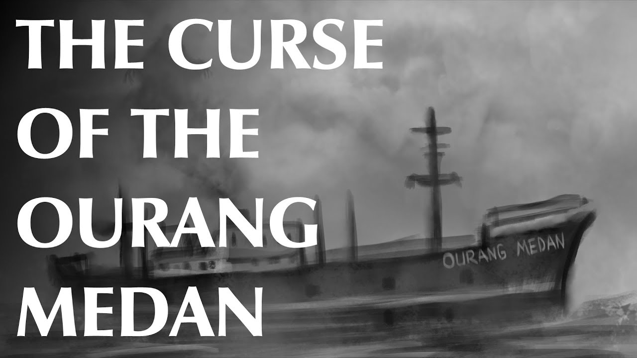 Man of Medan's Story: The Legend of the Ourang Medan
