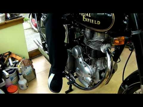 Full review Royal Enfield Bullet 350 Classic