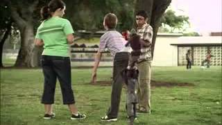 fruit roll ups commercial  wedgie