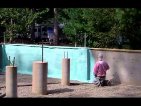 Spray Foam Insulation Foundation Petersburg Pleasant