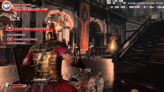 i7-3770 | HD7850 | Ryse: Son of Rome w/fps