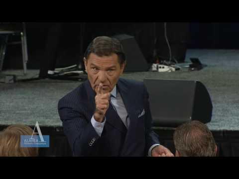 The Laws of Abundance in the Kingdom of God | Kenneth Copeland
