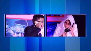 Urdu Skit by Al Barkaat Students - Secondary Section