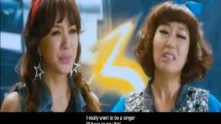 [Eng Sub] Dancing Queen (2012) Trailer | 댄싱퀸 (2012) 예고편