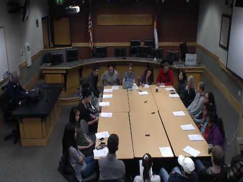 Superior Youth Leadership Council - January 3, 2018