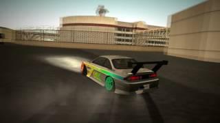 [MTA Drift] DRIVER CREW | Rainbow Drifter