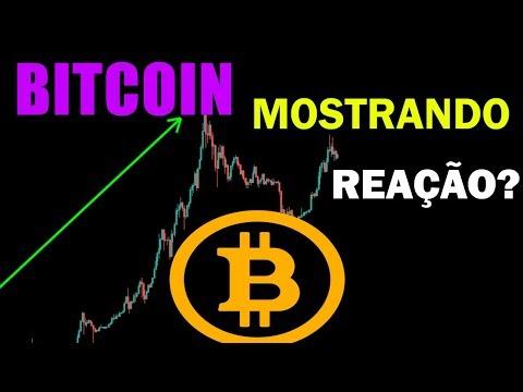 Bitcoin Mostrando Fôlego?! Análise Completa