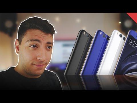Questo Smartphone fa SCHIFO! | Xiaomi Mi6 - 4K UHD ITA