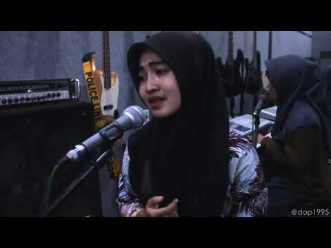 Ressa Herlambang - Menyesal Cover Dream Of People (DOP)